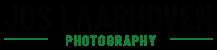 Jos Laarhoven Fotografie Logo